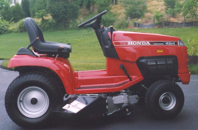 Honda Garden Tractor Parts : Wiring diagram ht honda get free image about